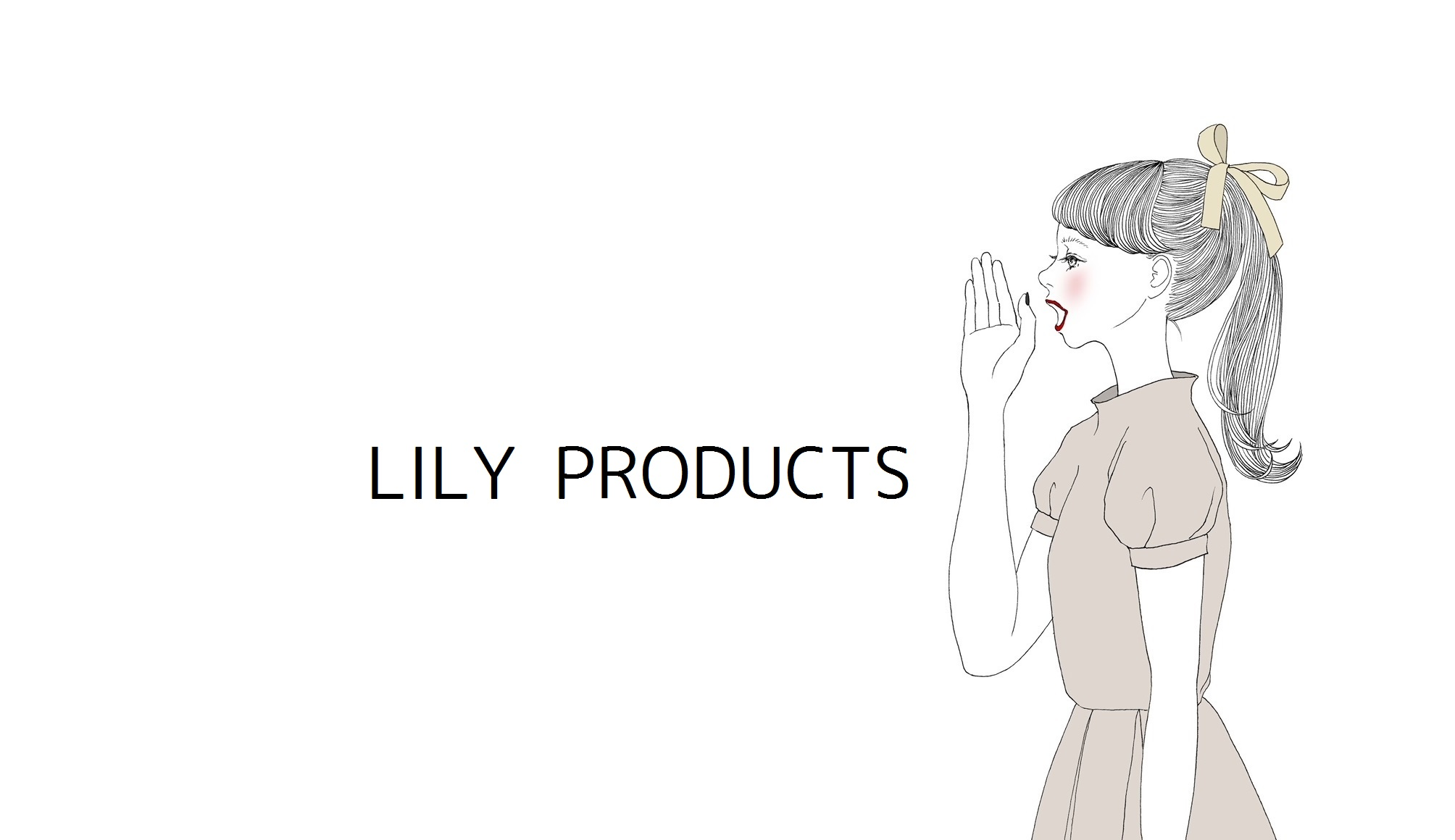 LILY PRODUCTS